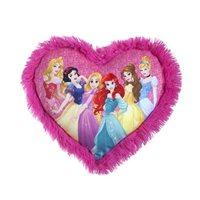Dječji jastuk DISNEY PRINCESS, srce