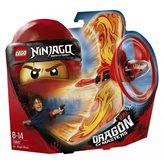 LEGO 70647, Ninjago, Kai, gospodar zmajeva