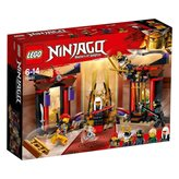 LEGO 70651, Ninjago, Throne Room Showdown, obračun u prijestolnoj dvorani