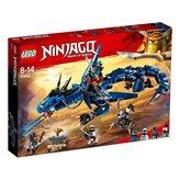 LEGO 70652, Ninjago, Stormbringer