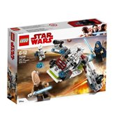 LEGO 75206, Star Wars, Jedi and Clone Troopers Battle Pack, bojni komplet