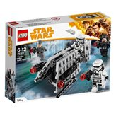 LEGO 75207, Star Wars, Imperial Patrol Battle Pack, imerijalna bojna patrola