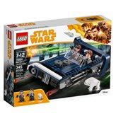 LEGO 75209, Star Wars, Han Solo's Landspeeder