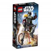 LEGO 75533, Star Wars, Boba Fett, figurica, 25cm
