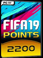 Dodatak za igru Fifa 19, 2200 FIFA Points