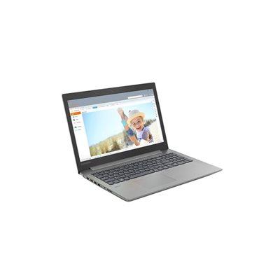 "Prijenosno računalo LENOVO IdeaPad 330 81DE00JRSC / Core i3 7020U, DVDRW, 8GB, 1000GB, GeForce MX150, 15.6"" LED FHD, DOS, sivo"