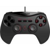 Gamepad SPEED-LINK Strike NX, crni, žičani, za PS3