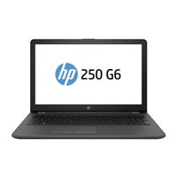 "Prijenosno računalo HP 250 2HG53ES / Core i3 6006U, DVDRW, 4GB, 128GB SSD, HD Graphics, 15.6"" LED HD, DOS, crno"