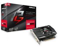 Grafička kartica PCI-E ASROCK Radeon RX 550 2G Phantom Gaming, 2GB GDDR5