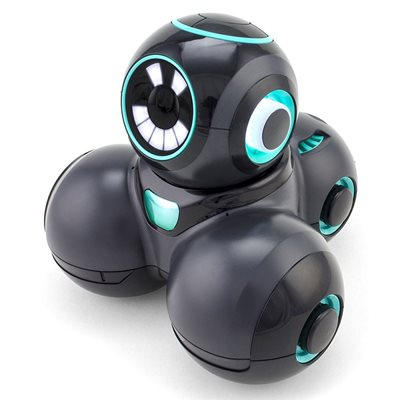 Robot CUE, emotive AI, 4 osobnosti, interaktivna komunikacija, BT