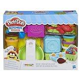 Masa za modeliranje HASBRO Play-Doh, Grocery Goodies, namirnice iz supermarketa