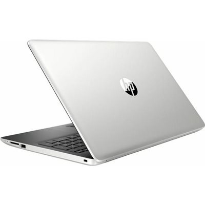 "Prijenosno računalo HP 15 4PP73EA / Core i3 7020U, 4GB, 1000GB + 128GB SSD, GeForce MX110, 15.6"" LED FHD, DOS, srebrno"