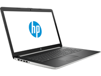 "Prijenosno računalo HP 17 4PS00EA / Celeron N4000, 4GB, 500GB, HD Graphics, 17.3"" LED HD+, Windows 10, srebrno"