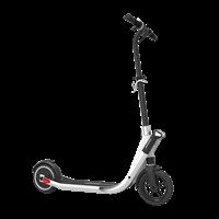 Električni romobil ESWING ES Kick, autonomija 20km, brzina do 25km/h, nosivost 100kg. Kotači 8˝, srebrni - PREDNARUČI