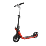Električni romobil ESWING ES Kick, autonomija 25km, brzina do 25km/h, nosivost 100kg. Kotači 8˝, crveni - PREDNARUČI