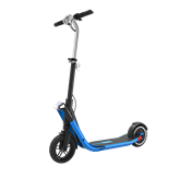 Električni romobil ESWING ES Kick, autonomija 25km, brzina do 25km/h, nosivost 100kg. Kotači 8˝, plavi - PREDNARUČI
