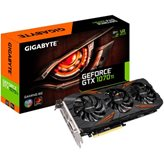 Grafička kartica PCI-E GIGABYTE GeForce GTX 1070Ti Gaming, 8GB, DDR5, DVI, HDMI, DP