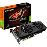 Grafička kartica PCI-E GIGABYTE GeForce GTX 1070Ti, 8GB, DDR5, DVI, HDMI, DP