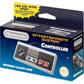 Gamepad NINTENDO Classic Mini Controler, NES kompatibilan