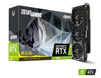 Grafička kartica PCI-E ZOTAC Gaming GeForce RTX 2080 AMP, 8GB GDDR6