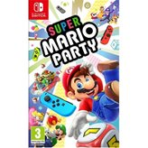 Igra za NINTENDO Switch, Super Mario Party