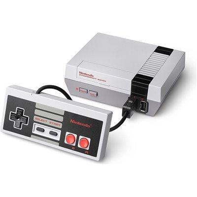 Igraća konzola NINTENDO Classic Mini Console NES, Super Nintendo Entertainment System