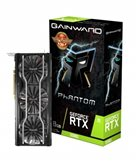 Grafička kartica PCI-E GAINWARD GeForce RTX 2080 Phantom GS, 8GB GDDR6