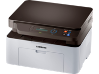 Multifunkcijski uređaj SAMSUNG SL-M2070, laser printer/scanner/copier, 1200dpi, 128MB, USB