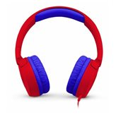Slušalice JBL JR300, crvene