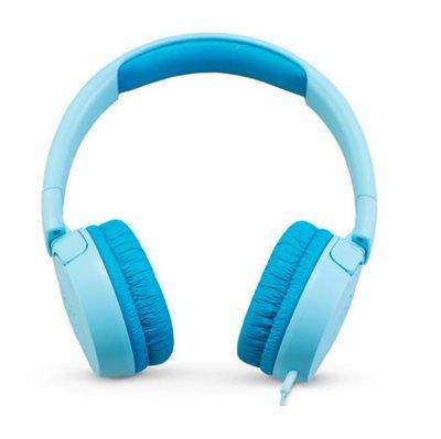 Slušalice JBL JR300, plave