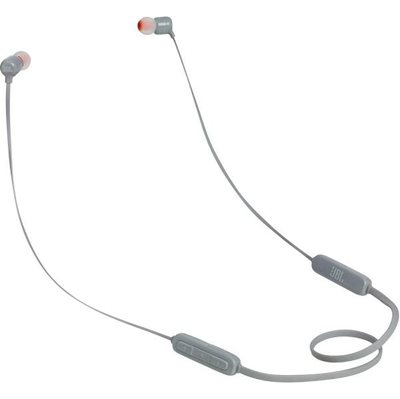 Slušalice JBL T110BT, bluetooth, sive