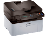 Multifunkcijski uređaj SAMSUNG SL-M2070FW, laser printer/scanner/copier/fax, 1200dpi, 128MB, USB, WiFi, Ethernet