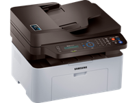 Multifunkcijski uređaj SAMSUNG SL-M2070FW, laser printer/scanner/copier/fax, 1200dpi, 128MB, USB, WiFi, Ethernet