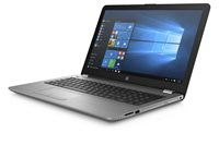 "Prijenosno računalo HP 250 4QW69ES / Celeron N4000, DVDRW, 4GB, 500GB, HD Graphics, 15.6"" HD, Windows 10, srebrno"