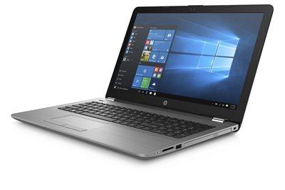 "Prijenosno računalo HP 250 4QW69ES / Celeron N4000, DVDRW, 4GB, 500GB, HD Graphics, 15.6"" HD, Windows 10, srebrno"