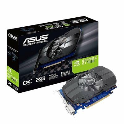 Grafička kartica PCI-E ASUS PH-GT1030-022, 2GB GDDR5