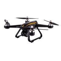 Dron OVERMAX X-BEE 9.0 GPS, FullHD kamera, FPV, 6-osni žiroskop, vrijeme leta do 19min, upravljanje daljinskim upravljačem