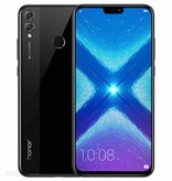 "Smartphone HUAWEI Honor 8X DS, 6.5"", 4GB, 128GB, Android 8.1, crni"