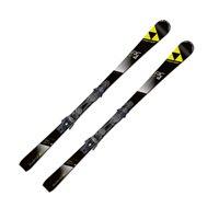 Ski set FISCHER RC4 SUPERIOR SC duž.165 + RC4 Z11 Powerrail BRAKE 78 [G] GW