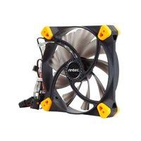Ventilator ANTEC TrueQuiet 140mm, Crni, 500 / 800 okr/min