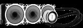 Vodeno hlađenje ANTEC Mercury 360RGB, Socket 775/1150/1151/1155/1156/1366/2011/2066/AMD/AM2/AM3/AM2+/AM3+/AM4/FM2