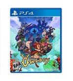 Igra za SONY PlayStation 4, Owlboy Limited Edition