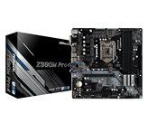 Matična ploča ASROCK Z390M Pro4, Intel Z390, DDR4, mATX, s. 1151 – za 8/9Gen procesora