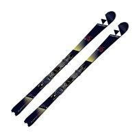 Ski set FISCHER RC4 SUPERIOR PRO RT duž.165 + RC4 Z12 Powerrail BRAKE 85 [F] GW