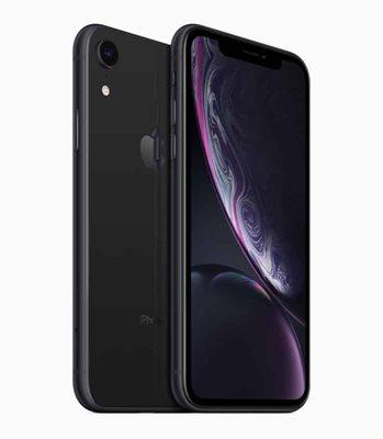 "Smartphone APPLE iPhone XR, 6,1"", 256GB, crni - PREORDER"