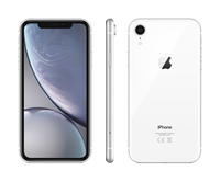 "Smartphone APPLE iPhone XR, 6,1"", 64GB, bijeli - PREORDER"
