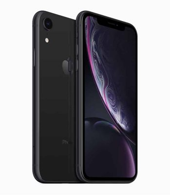 "Smartphone APPLE iPhone XR, 6,1"", 64GB, crni - PREORDER"