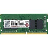 Memorija SO-DIMM PC-21300, 4 GB, TRANCEND JM2666HSH-4G, DDR4 2666MHz