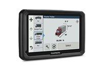 """Navigacija GARMIN dezl 580 LMT-D Europe, life time Update,  bluetooth, 5"""",  kamionski mod"""