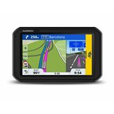 "Navigacija GARMIN dezl 780 LMT-D Europe, life time update,  bluetooth, 7"",  kamionski mod"